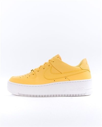 new product 660fc 78d6e Nike Wmns Air Force 1 Sage Low (AR5339-700)