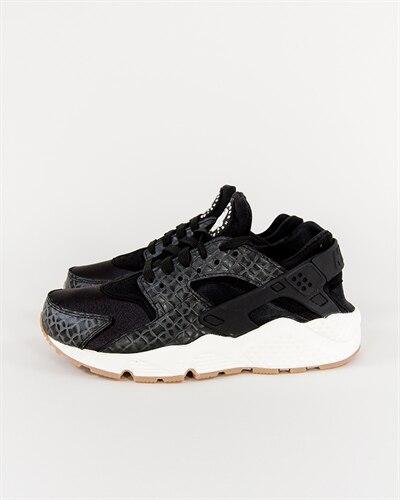Nike Huarache Svart