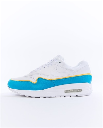 separation shoes 3553c 556fe Nike Wmns Air Max 1 SE Overbranded (881101-103)