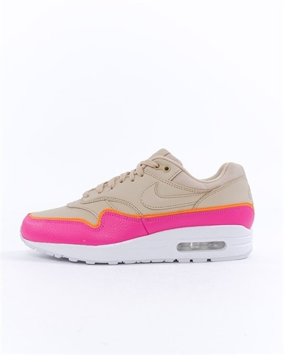 wholesale dealer 048ee bda36 Nike Wmns Air Max 1 SE Overbranded (881101-202)