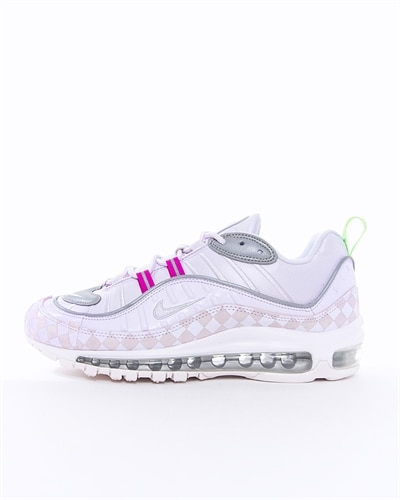 Nike – Pastel Air Max 98 – Träningsskor