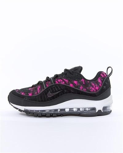new arrival 92ab5 4cc47 Nike Wmns Air Max 98 Premium Camo (CI2672-001)