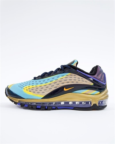 official photos a3431 64e51 Nike Wmns Air Max Deluxe