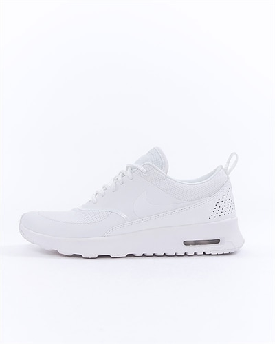 Köp Nike Air Max Thea Wmns 819639 100, Womens, White, sneakers