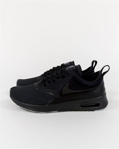 Nike Air Max Thea Svart