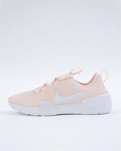 Fitness skor, Dam, Nike WMNS Juvenate 724979 101, Vit