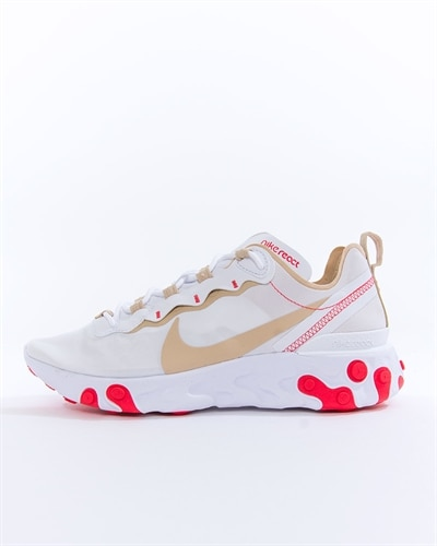 premium selection abc65 58097 Nike Wmns React Element 55