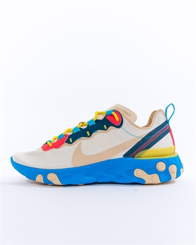 big sale d3bd3 515ee Nike Wmns React Element 55 (BQ2728-201)