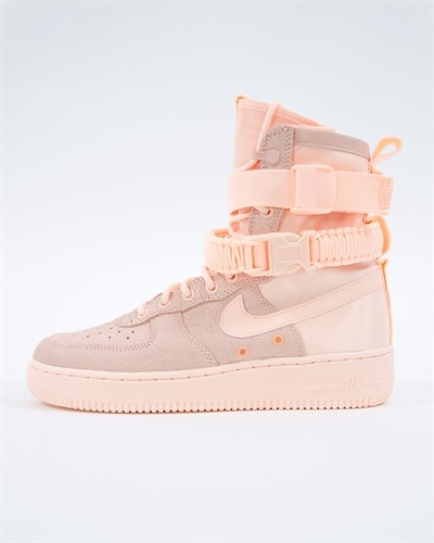 newest 20040 89c0d Nike Wmns SF Air Force 1
