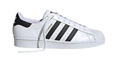 Adidas Superstar billigt rea Dam Vit Skor AQ3091 Sverige
