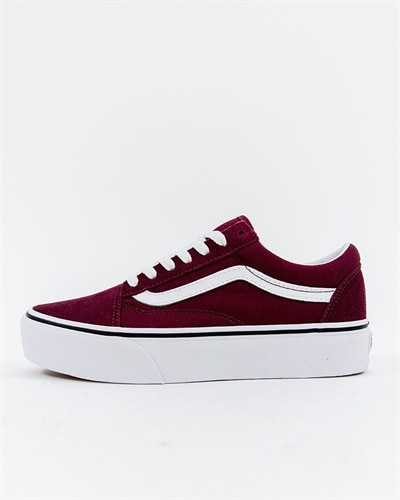 vans old skool sverige