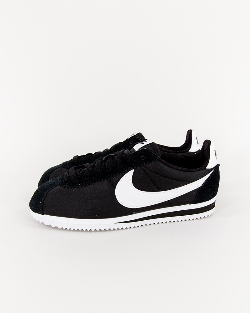 save off 534b3 6fdf5 Nike Classic Cortez Nylon (807472-011)   Footish