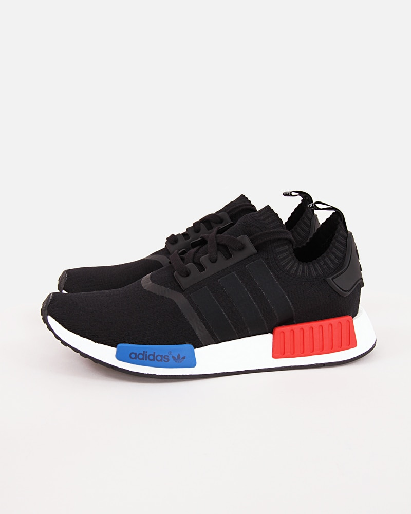 huge selection of faabe 71c9d adidas Originals NMD Runner Primeknit