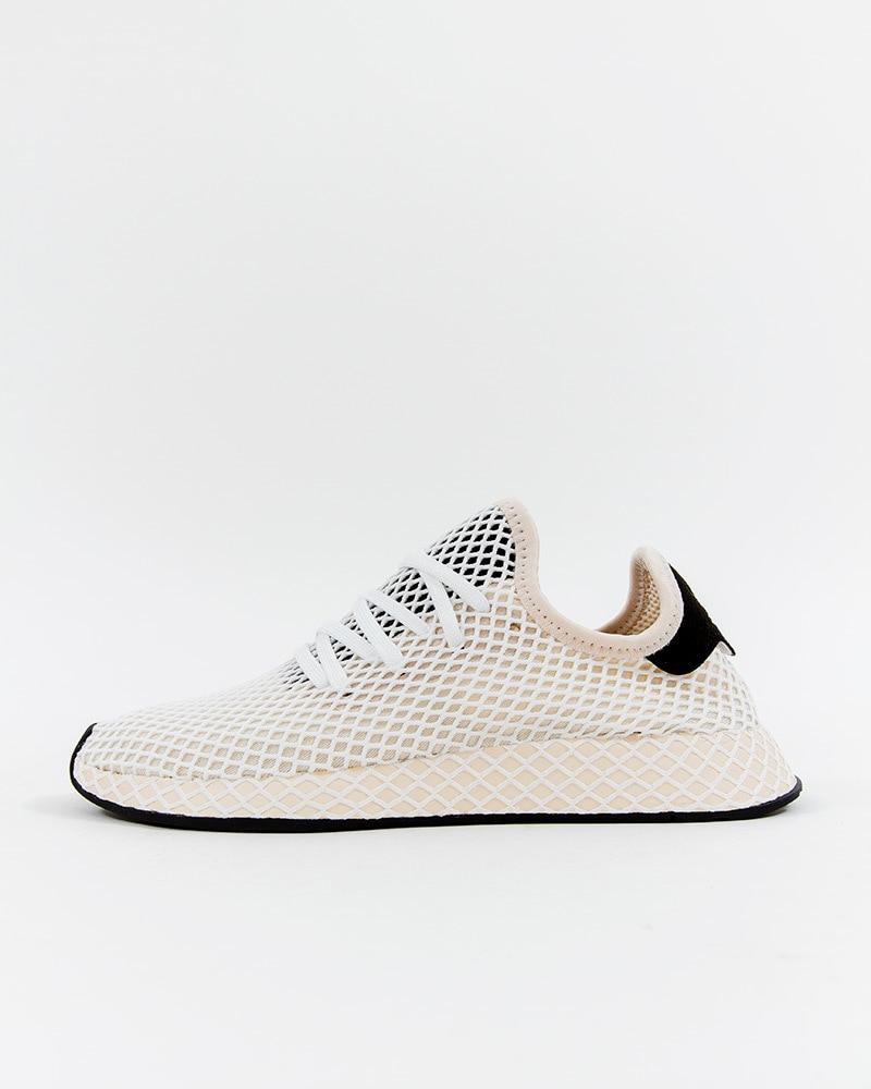 pretty nice c6f1c 1ad83 adidas Originals Deerupt Runner W - CQ2913 - Brun - Footish  If you ...