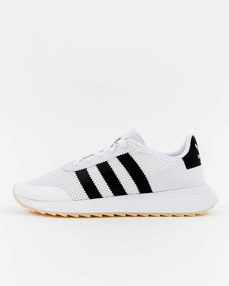 lowest price 23c04 d84cd adidas Originals Flashback W - BA7760 - White - Footish If y