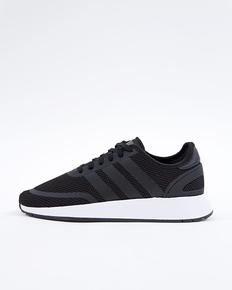 size 40 2b25f 404cb adidas Originals N-5923 J  B41574  Black  Sneakers  Skor  Fo