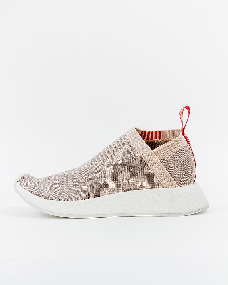 Good Adidas NMD R1 UK RawVapour Pink For Sale School Start 2018