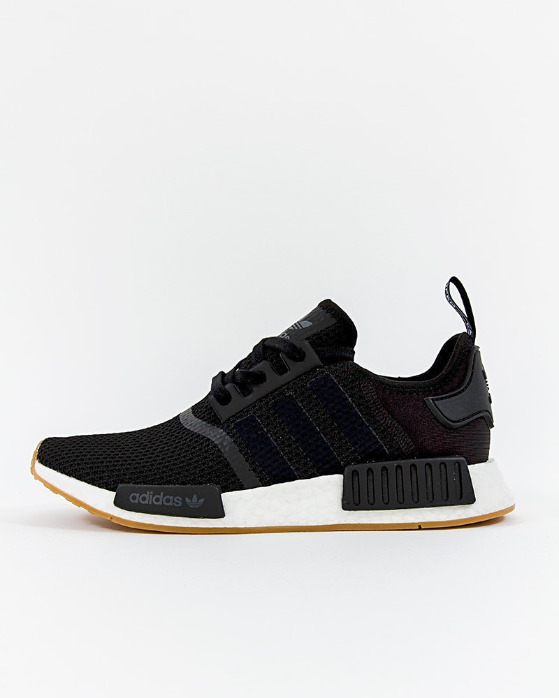 buy online 132fb cbae5 Streamlined and modern, these NMD shoes combine  80s racing heritage ...