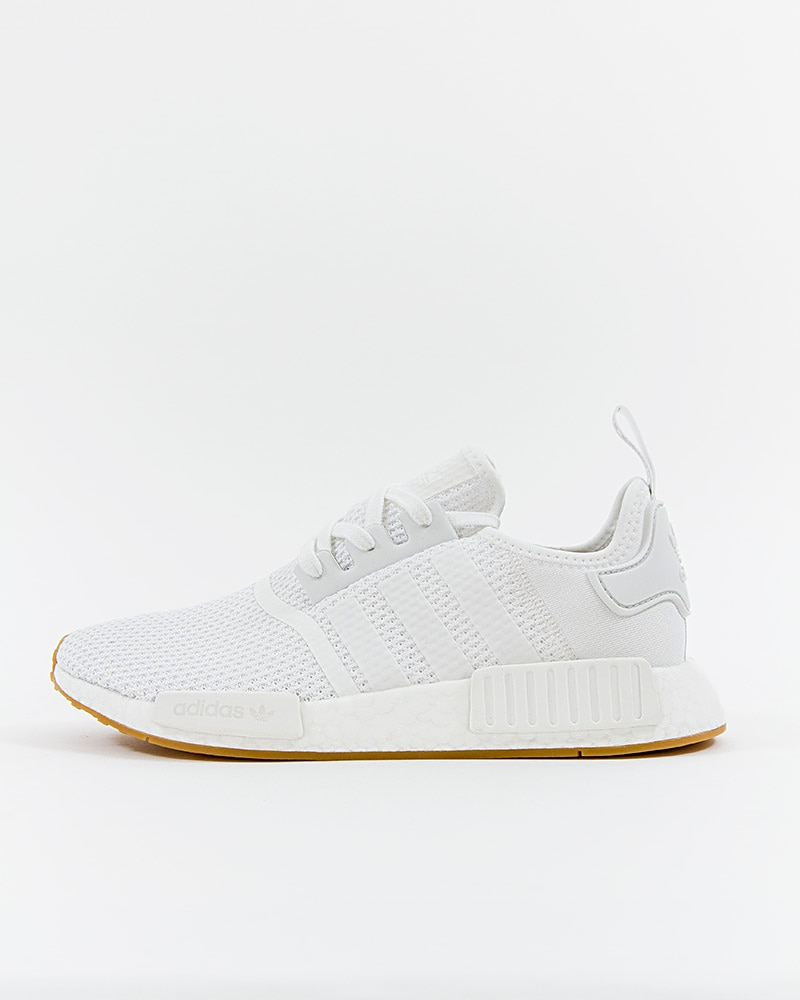 sports shoes 24ca7 cd95d adidas Originals NMD R1 - D96635 - White - Footish  If you re into ...