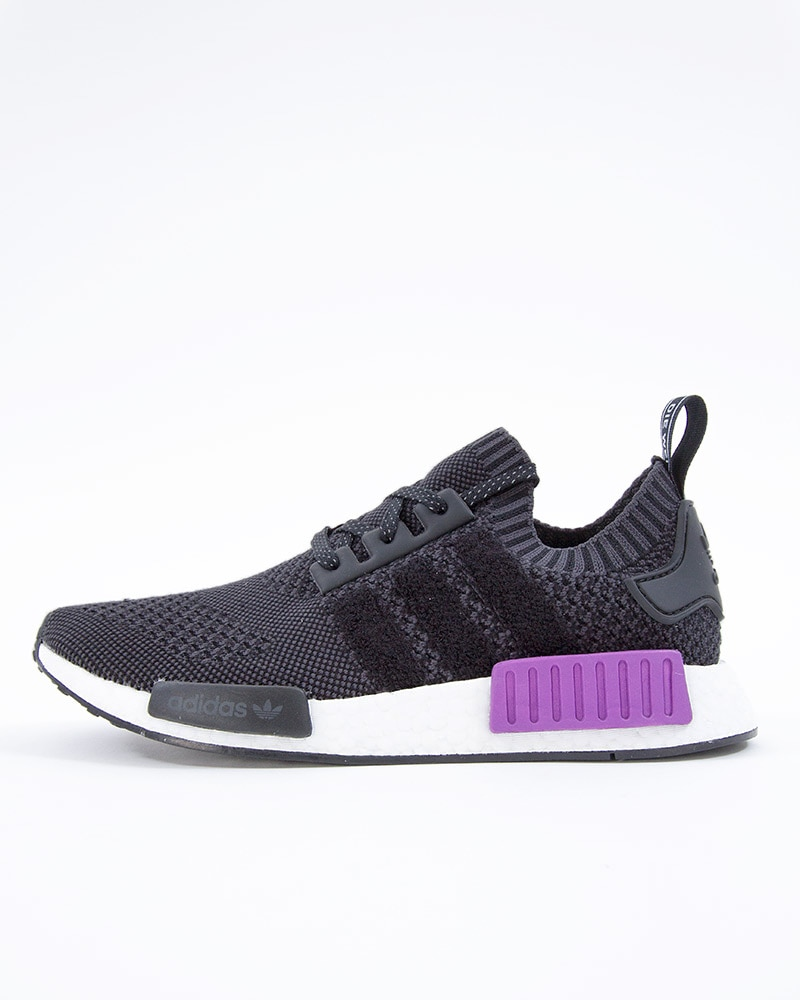 cheap for discount ff7ec 24126 adidas Originals NMD R1 PK   G54635   Black   Sneakers   Skor   Footish
