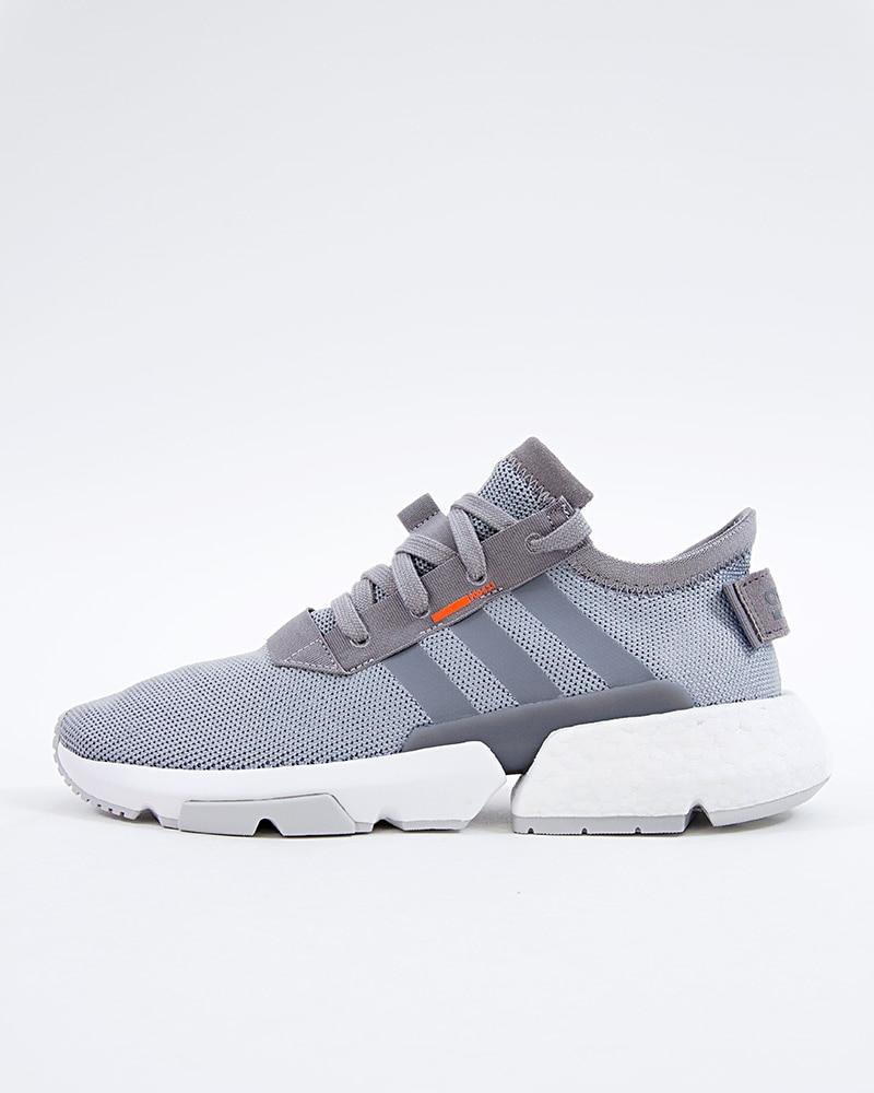 huge discount 3823b ca0fb adidas Originals POD-S3.1   B37365   Gray   Sneakers   Skor   Footish