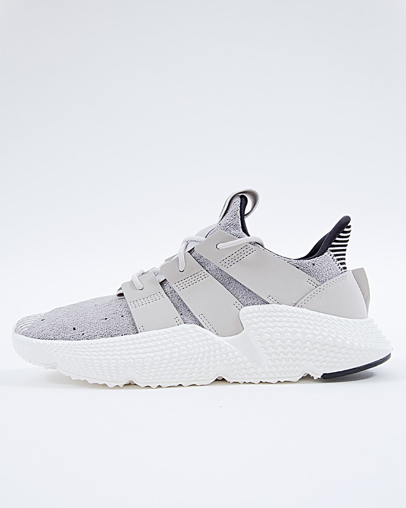 competitive price f0af4 2e28b adidas Originals Prophere - B37182 - Gray - Footish  If you re into ...