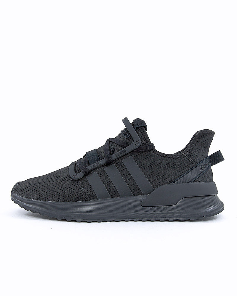 100% authentic 227bb de7a8 adidas Originals U Path Run   G27636   Black   Sneakers   Skor   Footish