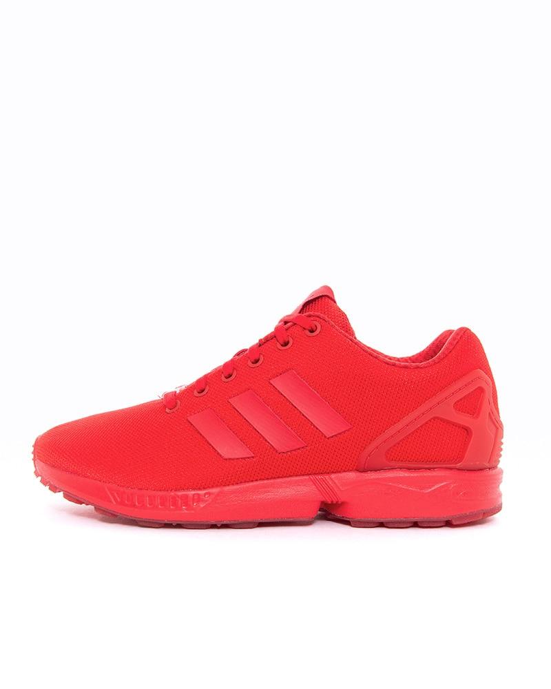 adidas Originals ZX Flux | AQ3098 | Red