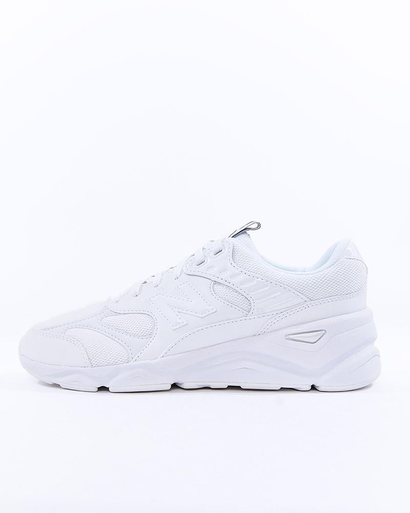 newest c670e 27866 New Balance X-90   WSX90TMA   White   Sneakers   Skor   Footish
