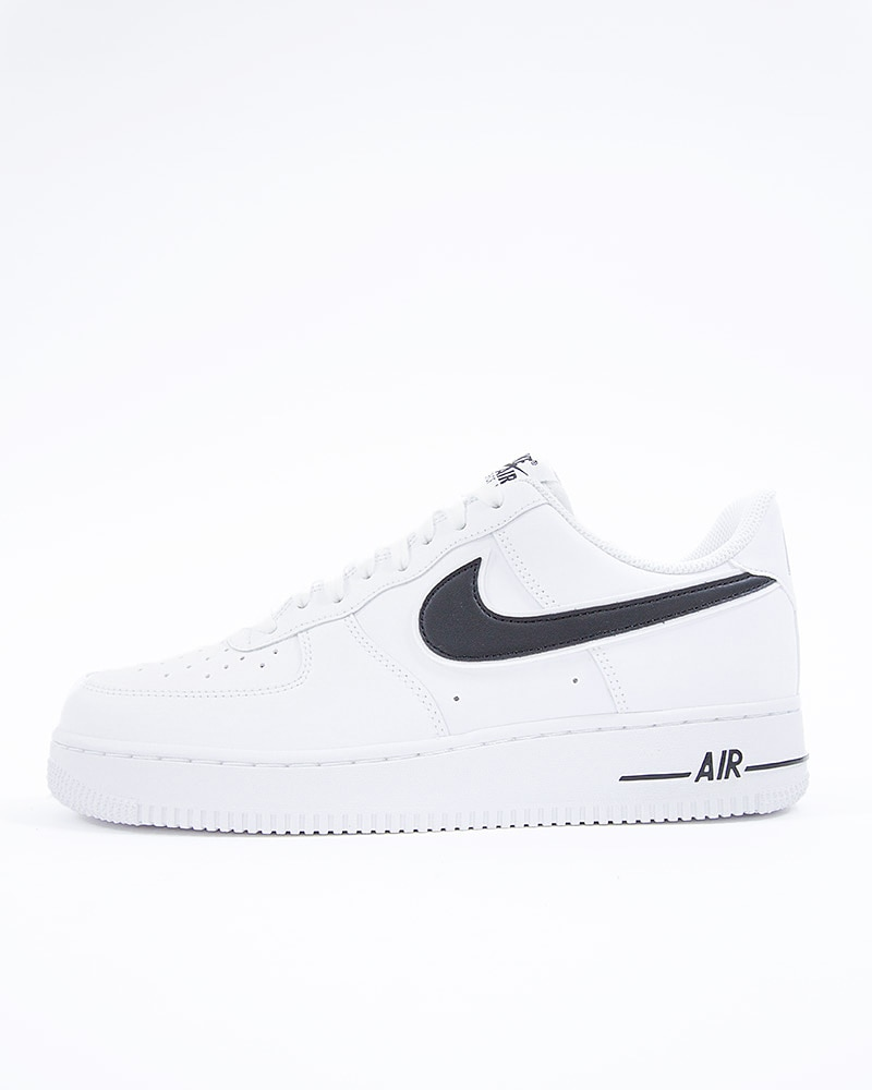 purchase cheap d0c1e f43d7 Nike Air Force 1 07   AO2423-101   White   Sneakers   Skor   Footish