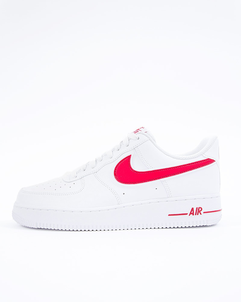 promo code b2f6d ccb67 Nike Air Force 1 07   AO2423-102   White   Sneakers   Skor   Footish