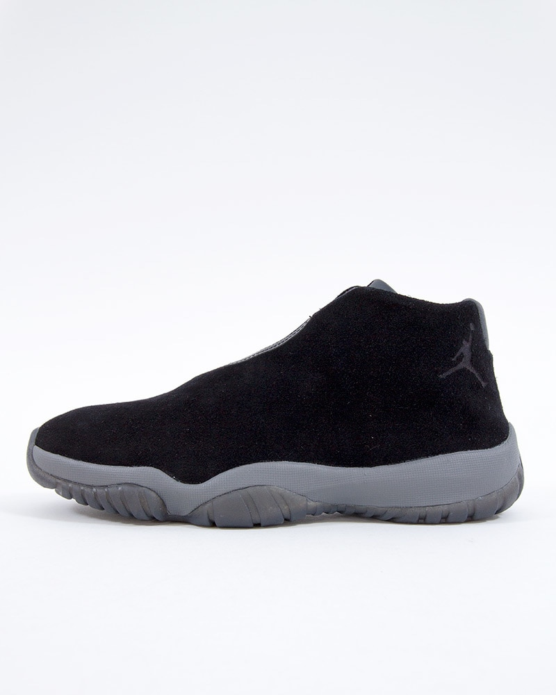 info for 5dc95 27e0a Nike Air Jordan Future Leather   AT0056-003   Black   Sneakers ...