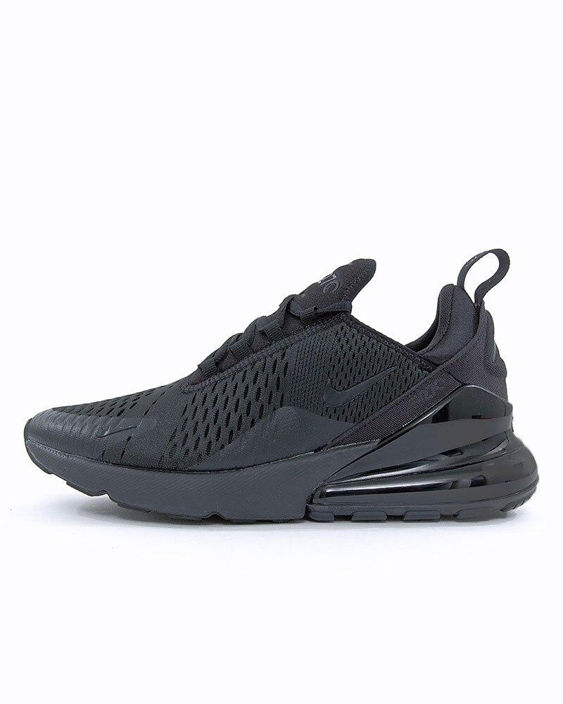 the latest e512f fcefc Nike Air Max 270   AH8050-005   Black   Sneakers   Skor   Footish