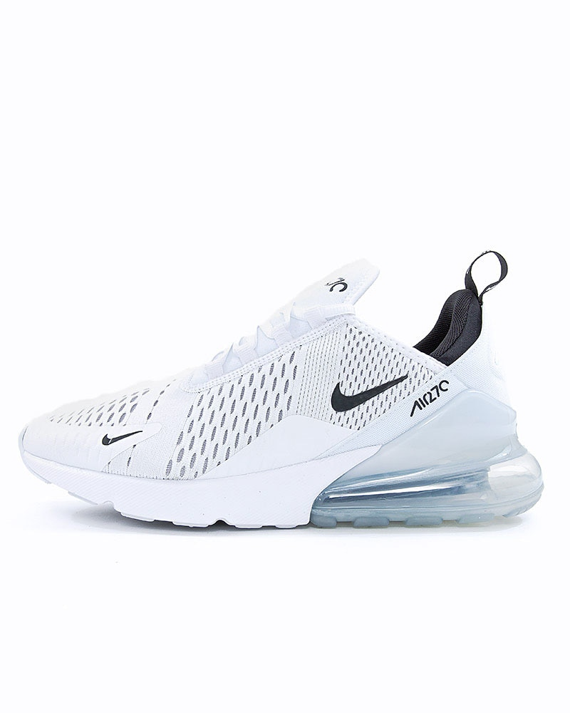 online store 5bf22 b02e9 Nike Air Max 270   AH8050-100   White   Sneakers   Skor   Footish