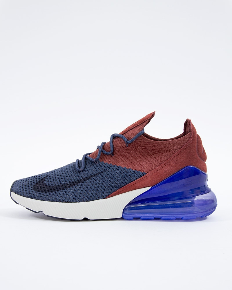 best sneakers 10d21 a720c Nike Air Max 270 Flyknit