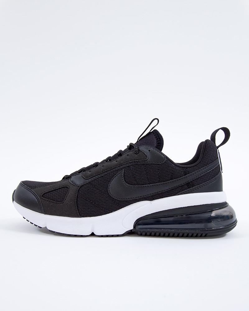 best service a5682 d2614 Nike Air Max 270 Futura   AO1569-001   Black   Sneakers   Skor   Footish