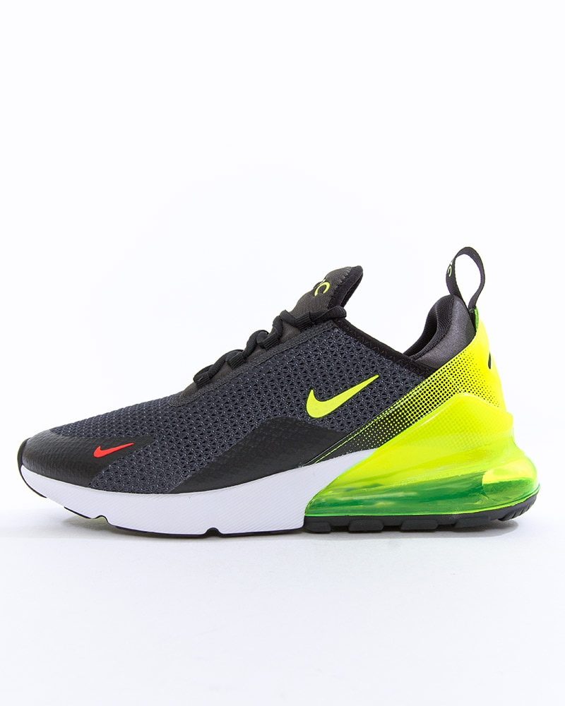 6d39f597ff Nike Air Max 270 SE | AQ9164-005 | Black | Sneakers | Skor | Footish