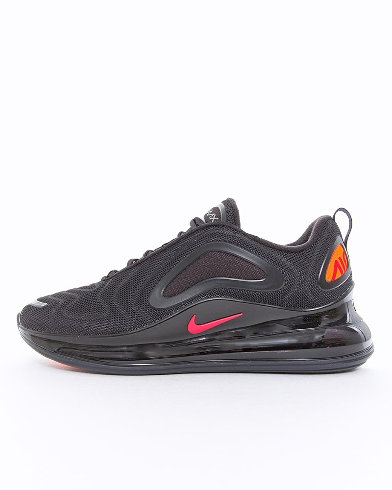 Look For The Nike Air Max 270 Black Hyper Crimson Now