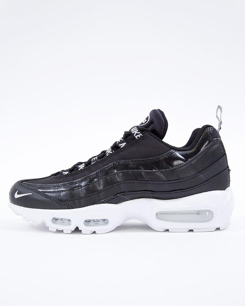 sports shoes d02e4 84e95 Nike Air Max 95 Premium   538416-020   Black   Sneakers   Skor   Footish