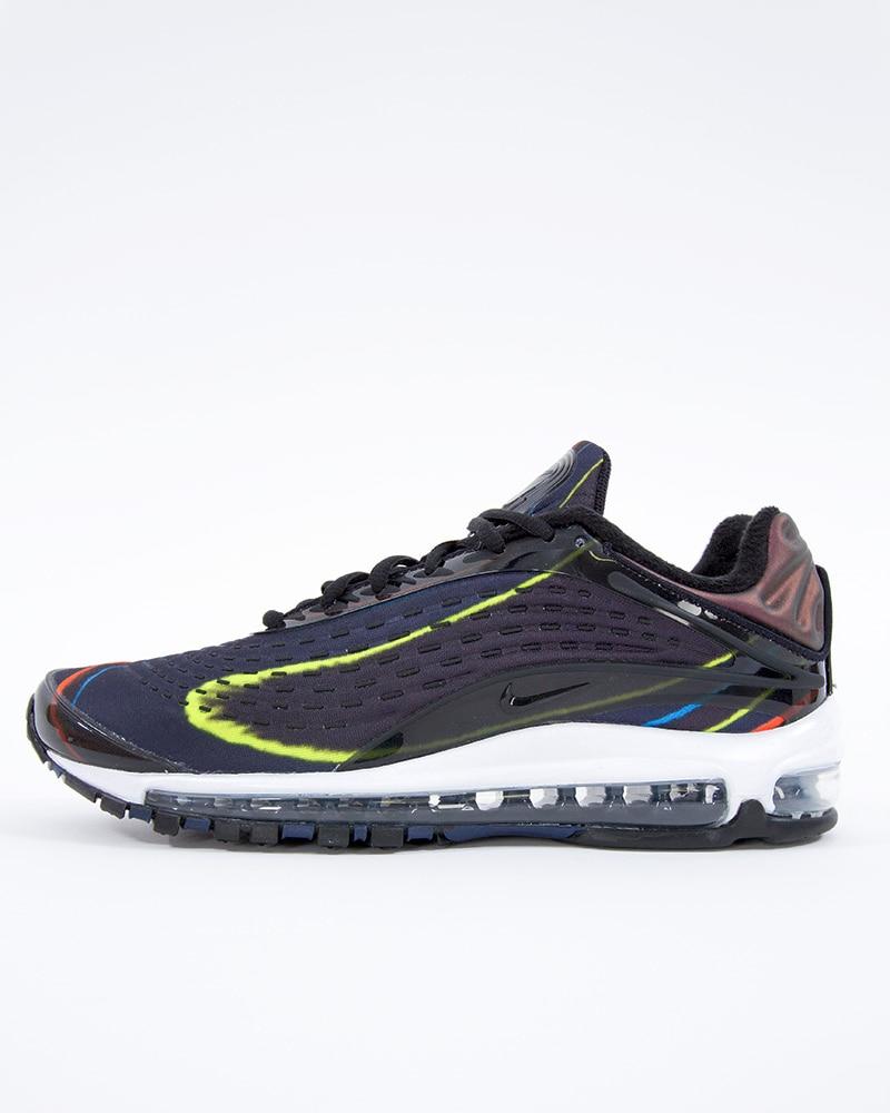 timeless design 9289e 509c0 Nike Air Max Deluxe   AJ7831-001   Black   Sneakers   Skor   Footish