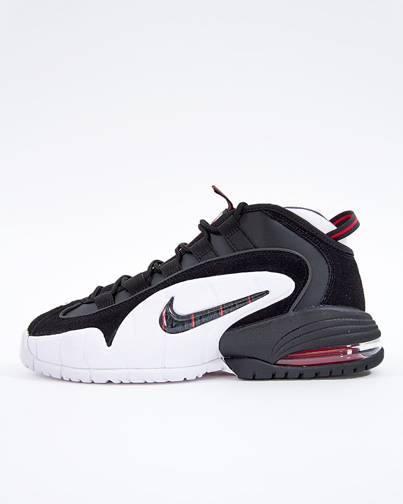the best attitude e924d f838d Nike Air Max Penny   685153-003   Black   Sneakers   Skor   Footish
