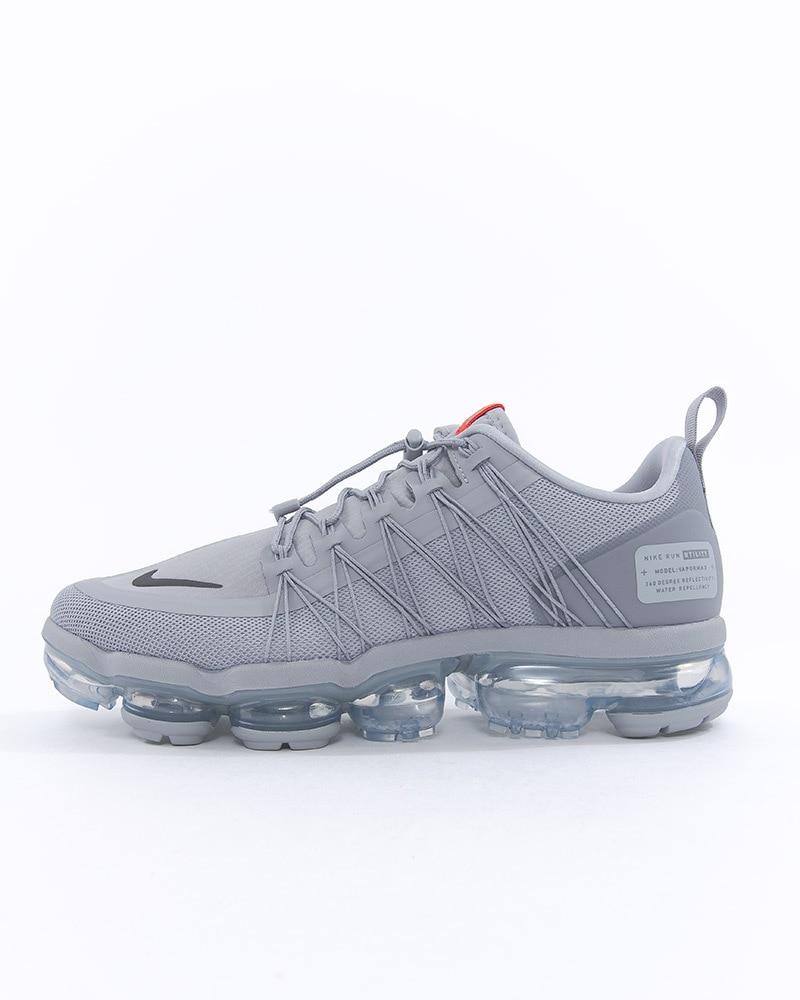 pretty nice 906df 4e7f2 Nike Air Vapormax Run Utility   BV1281-001   Gray   Sneakers   Skor ...