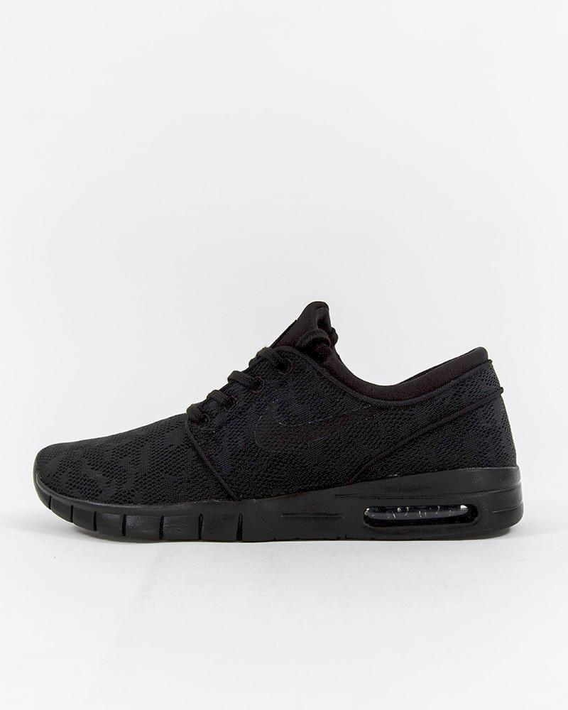 buy popular 52703 bafda Nike SB Stefan Janoski Max - Black - 631303-099 - Footish  If you´re ...