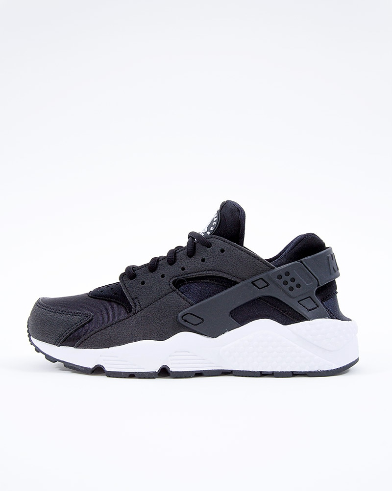 new arrival 003eb 73b76 Nike Wmns Air Huarache Run   634835-006   Black   Sneakers   Skor ...