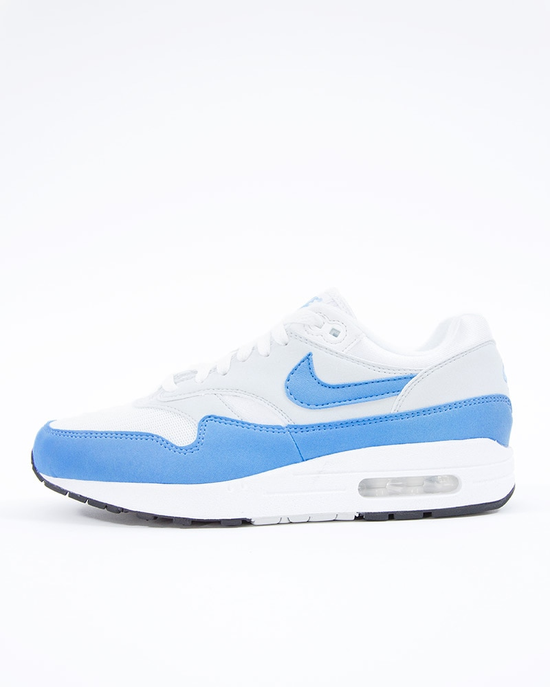 buy popular 2b0da da4c2 Nike Wmns Air Max 1 Essential   BV1981-100   White   Sneakers   Skor ...