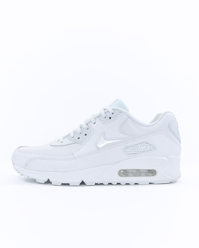 timeless design 3eb62 59057 Nike Wmns Air Max 90 Leather (921304-101). 1  2  3  4  5  6  7  8  9  10