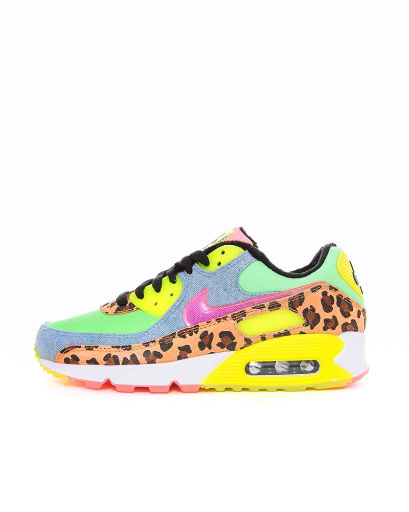 Nike Wmns Air Max 90 LX | CW3499-300