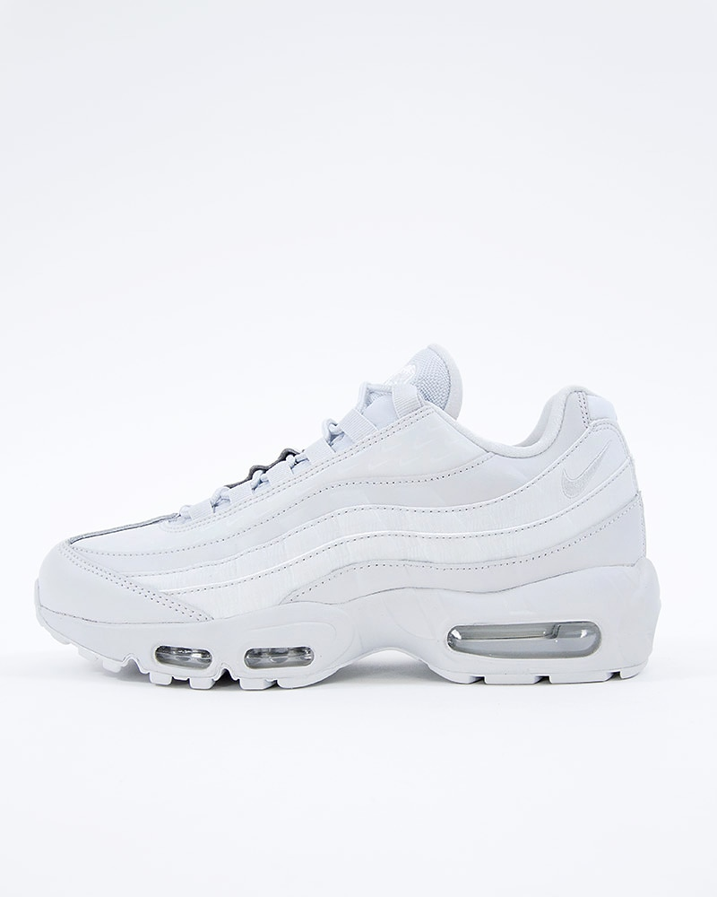new arrivals d7be9 30a00 Nike Wmns Air Max 95 LX   AA1103-005   Gray   Sneakers   Skor   Footish