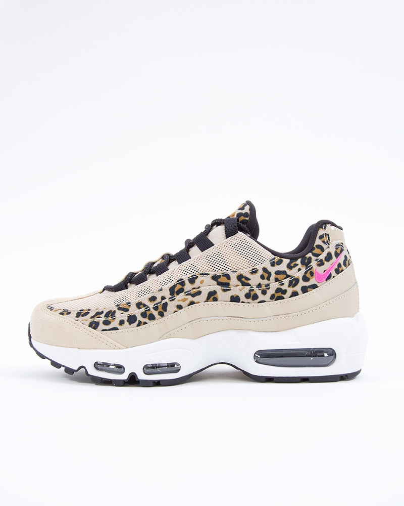 new arrival e21ca 13058 Nike Wmns Air Max 95 Premium   CD0180-200   Brown   Sneakers   Skor ...
