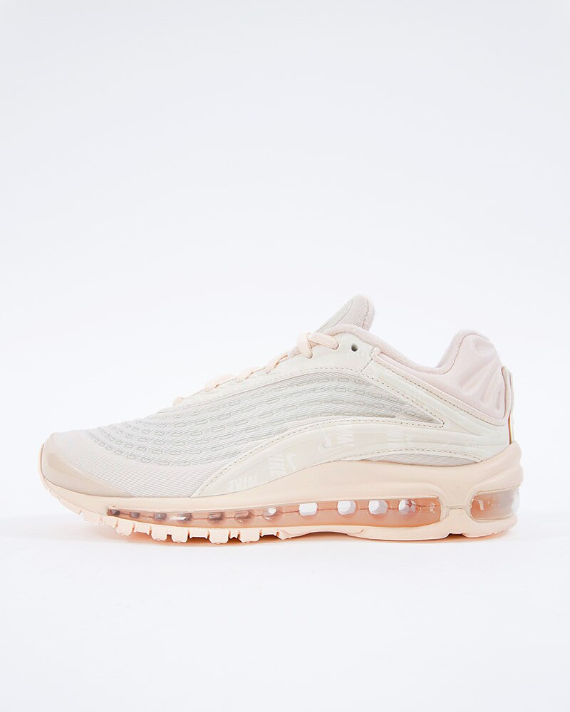 san francisco 0f4d8 e42c1 Nike Wmns Air Max Deluxe SE   AT8692-800   Pink   Sneakers   Skor ...